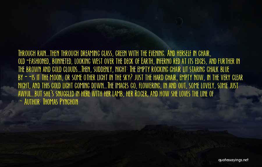 Thomas Pynchon Quotes 1095038