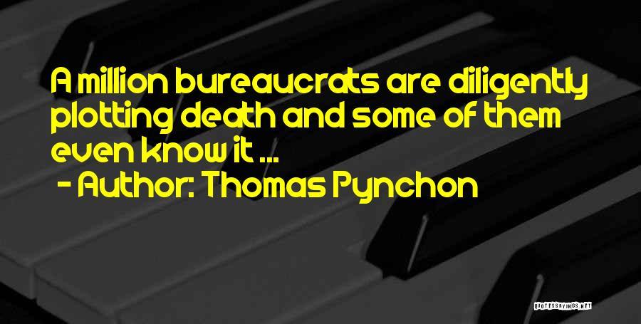 Thomas Pynchon Quotes 1236550