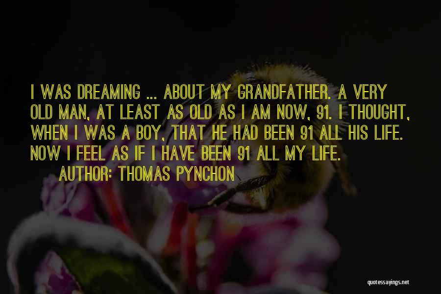 Thomas Pynchon Quotes 1356808