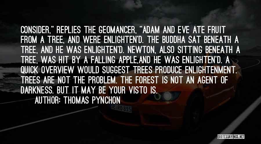 Thomas Pynchon Quotes 1445059