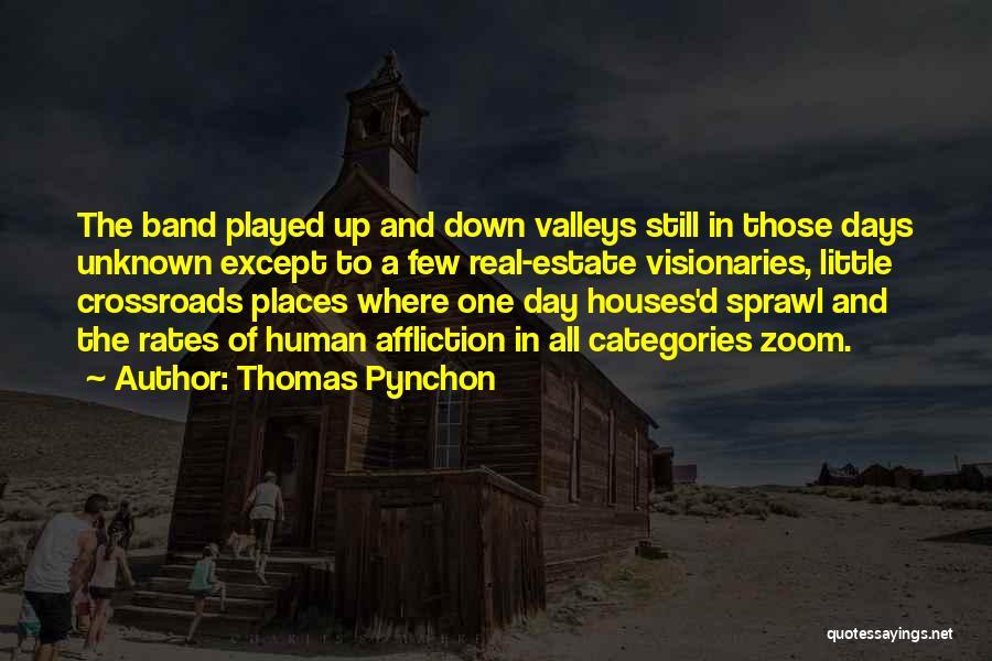 Thomas Pynchon Quotes 1846304