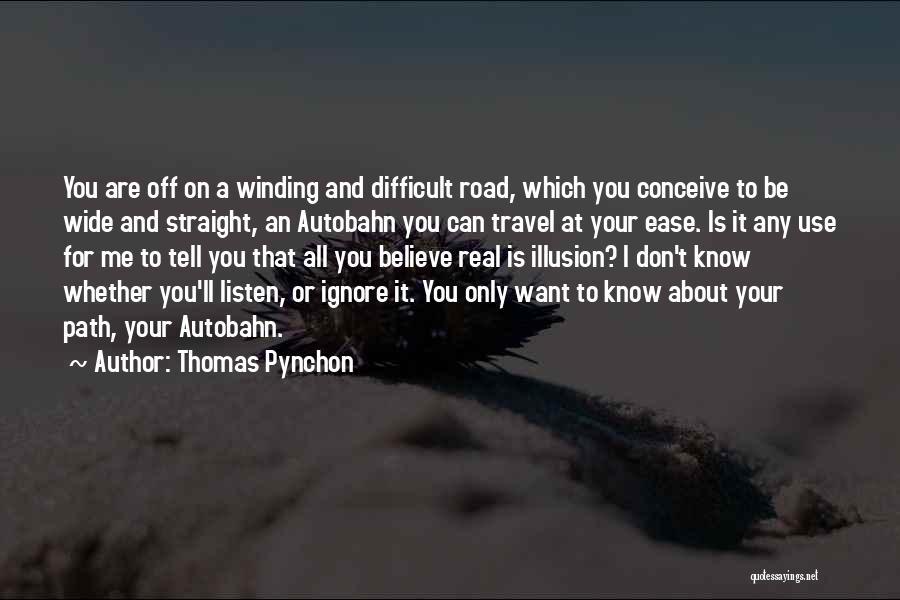 Thomas Pynchon Quotes 196285