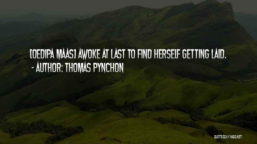 Thomas Pynchon Quotes 1965227