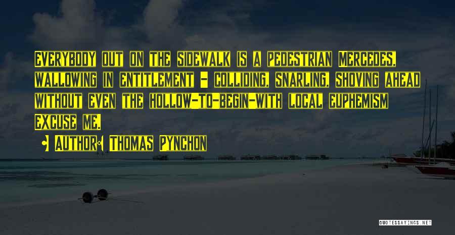 Thomas Pynchon Quotes 1982404