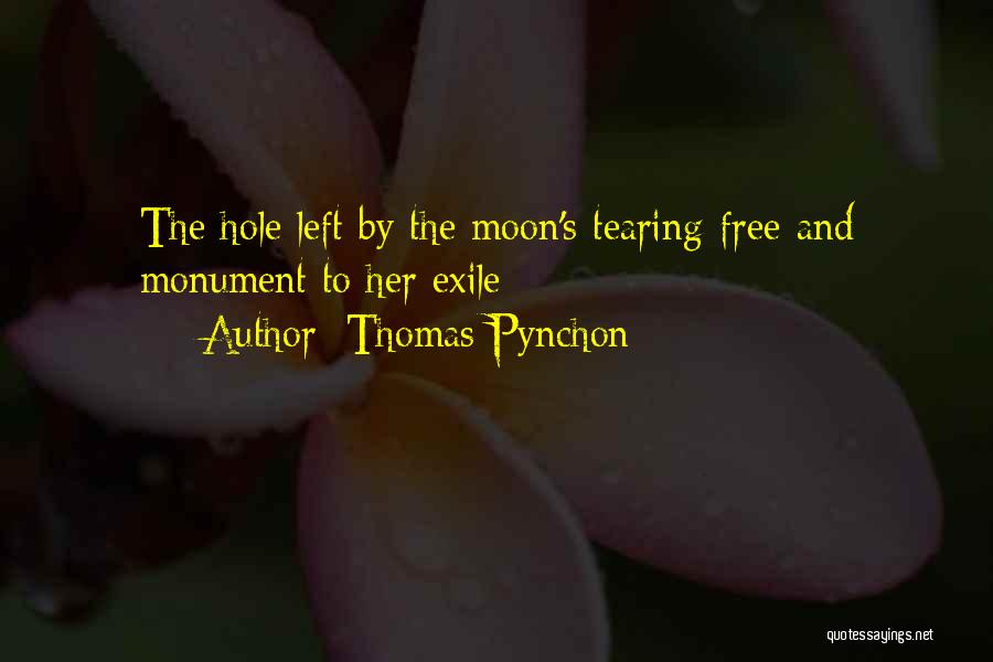 Thomas Pynchon Quotes 400442