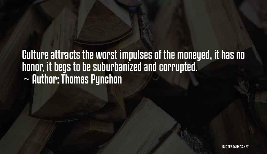 Thomas Pynchon Quotes 496213