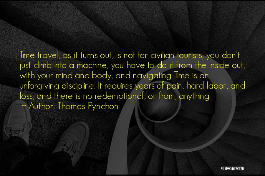 Thomas Pynchon Quotes 525406