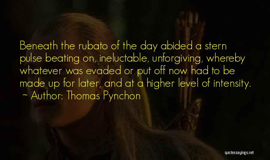Thomas Pynchon Quotes 529510