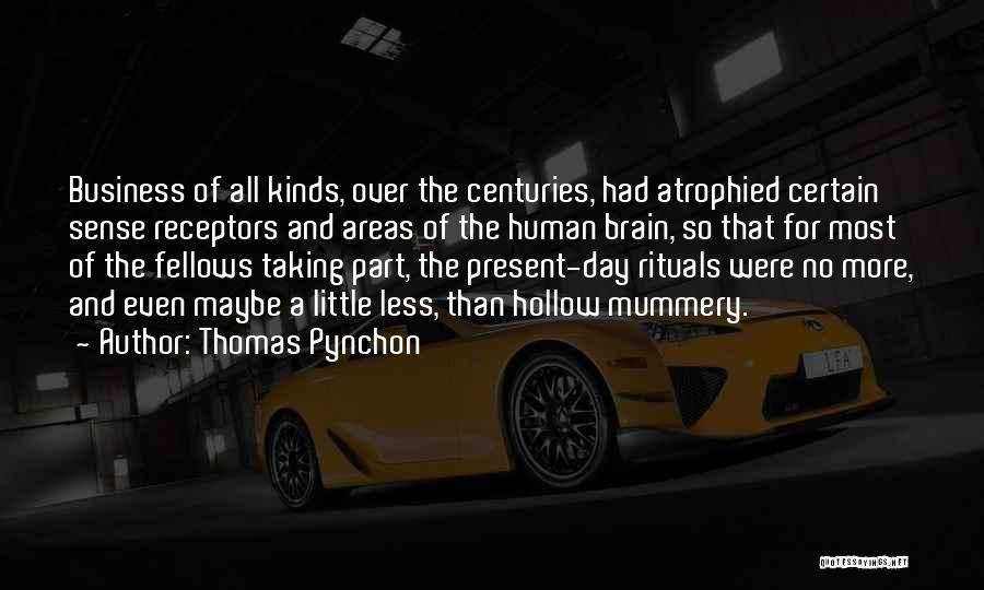 Thomas Pynchon Quotes 649567