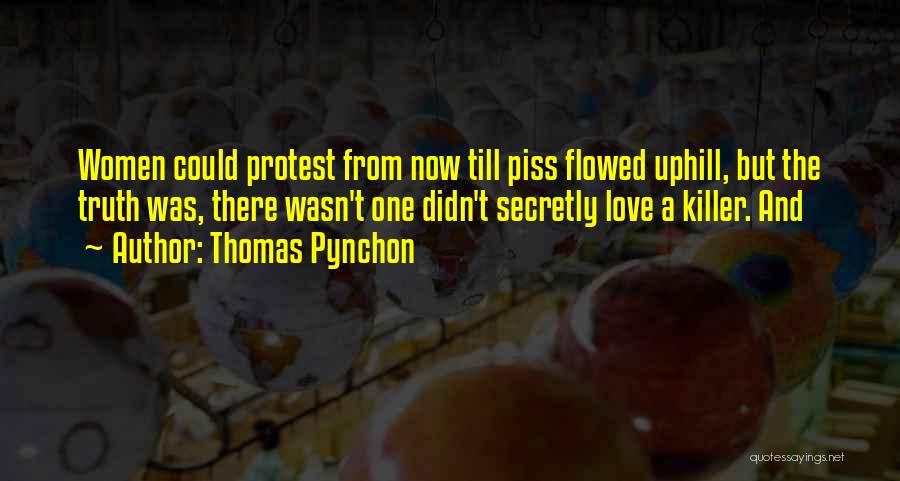 Thomas Pynchon Quotes 827516