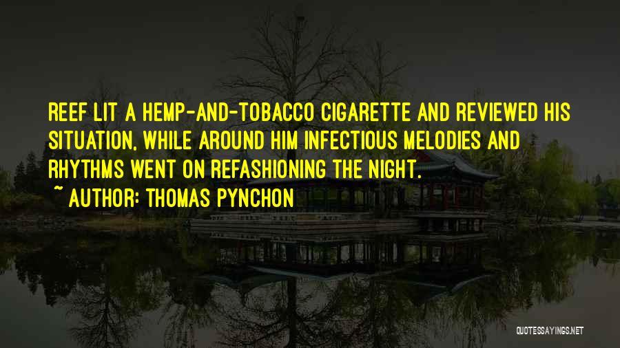 Thomas Pynchon Quotes 902400