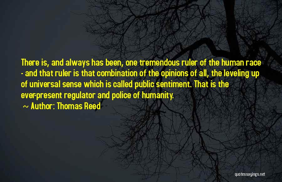 Thomas Reed Quotes 1064359