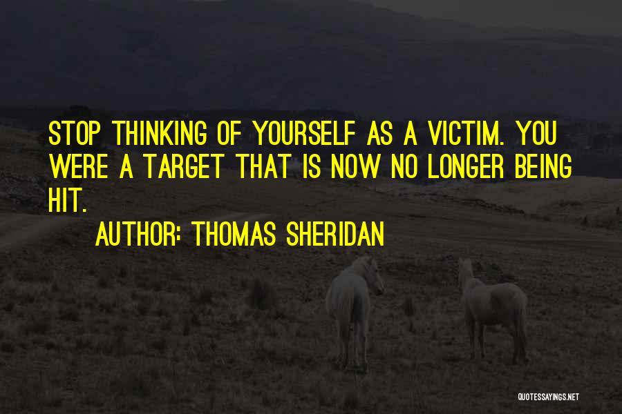 Thomas Sheridan Quotes 918909