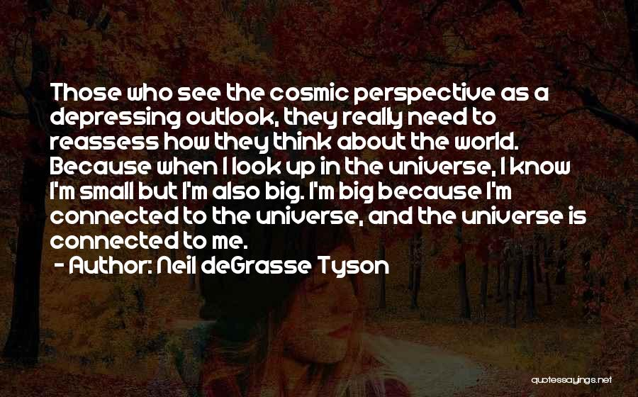 Those Who Know Me Quotes By Neil DeGrasse Tyson