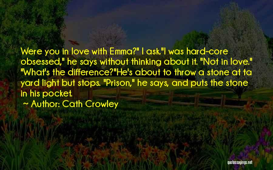 Throw Quotes By Cath Crowley