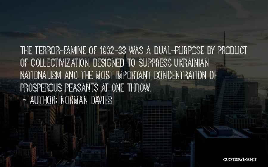 Throw Quotes By Norman Davies