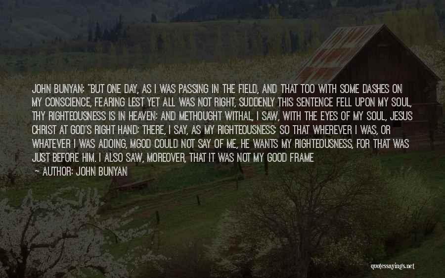 Thy Grace Quotes By John Bunyan