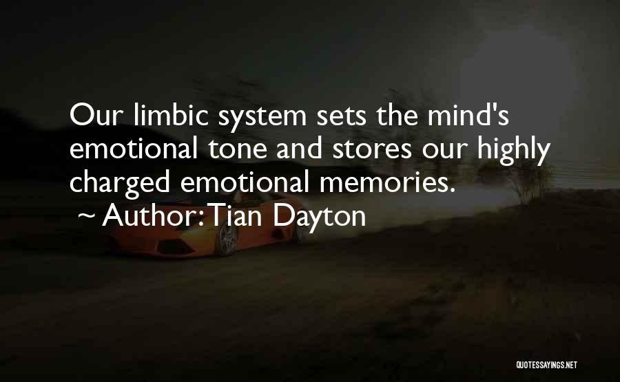 Tian Dayton Quotes 1542869