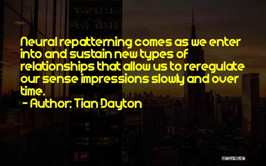 Tian Dayton Quotes 184996