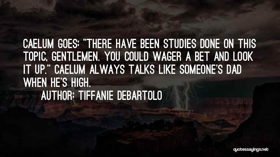 Tiffanie DeBartolo Quotes 2008155