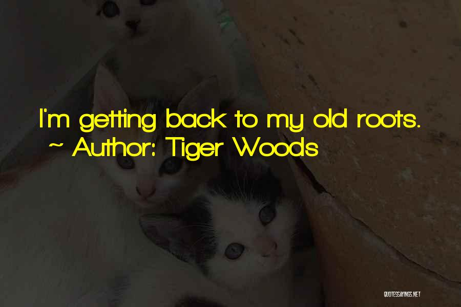 Tiger Woods Quotes 1795541