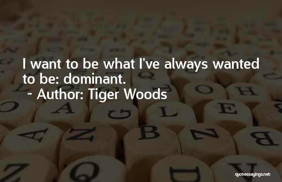 Tiger Woods Quotes 1930274
