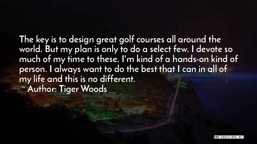 Tiger Woods Quotes 290524