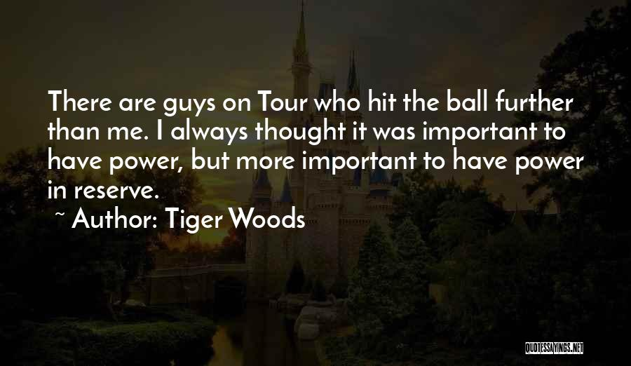 Tiger Woods Quotes 297772
