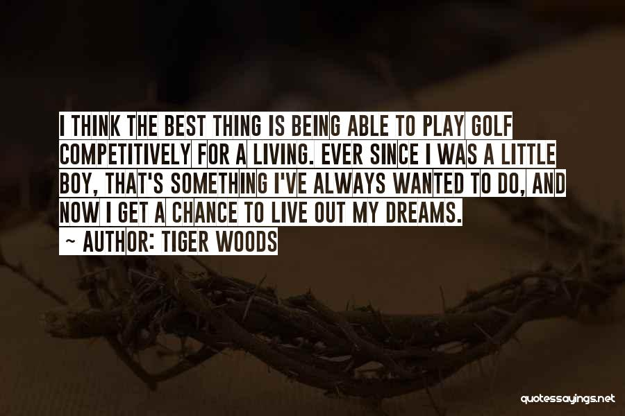 Tiger Woods Quotes 341366