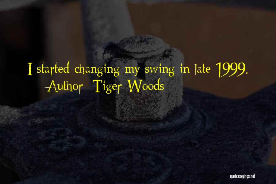 Tiger Woods Quotes 383221