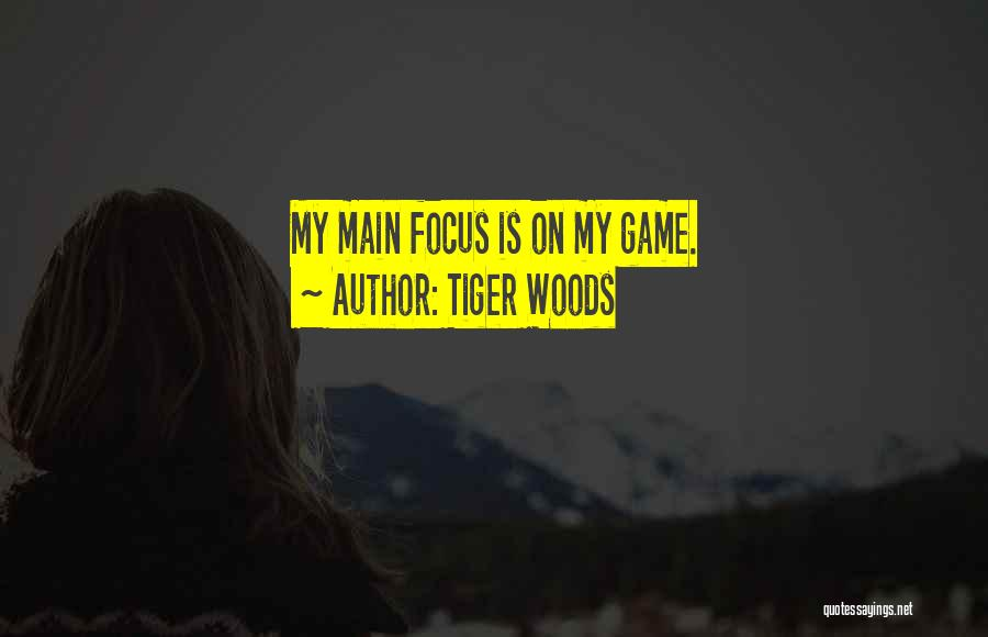 Tiger Woods Quotes 388163