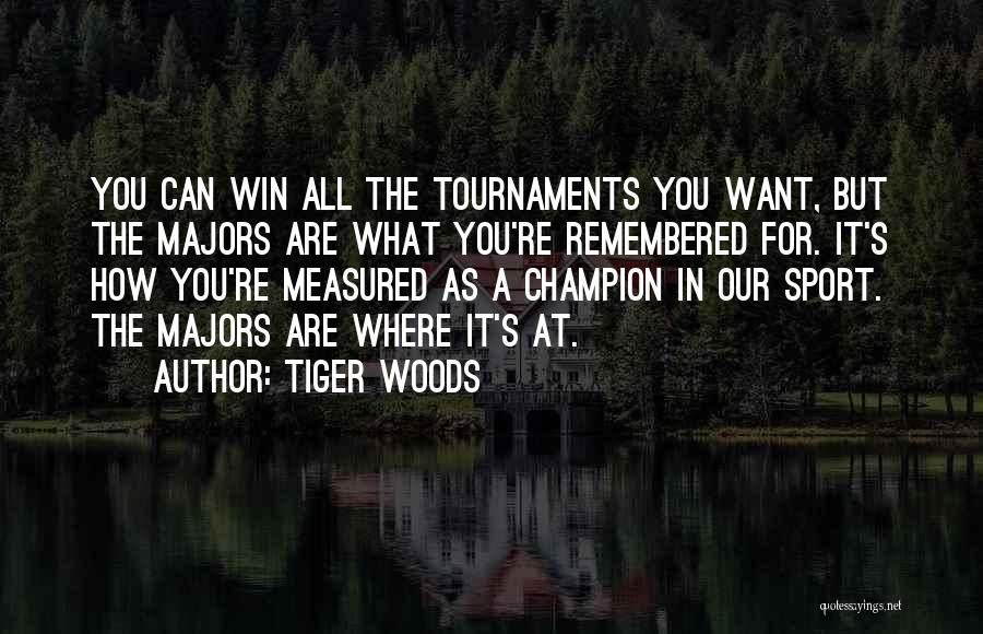 Tiger Woods Quotes 434162