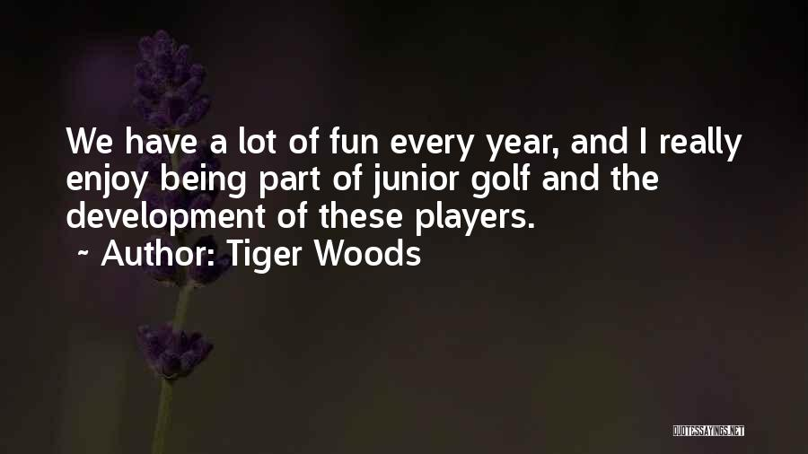 Tiger Woods Quotes 439186