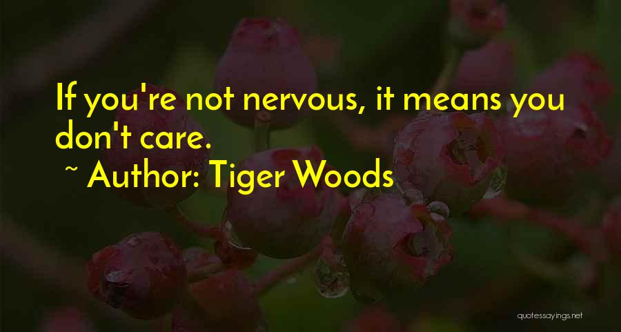 Tiger Woods Quotes 501289