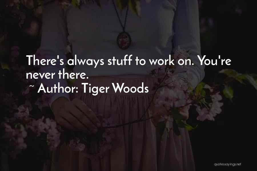 Tiger Woods Quotes 509728