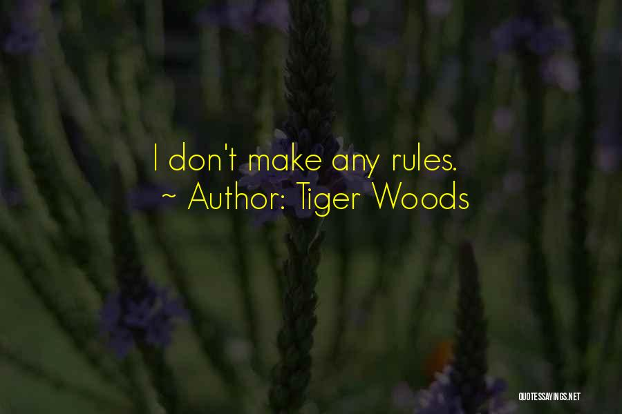 Tiger Woods Quotes 540685