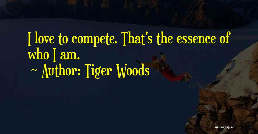 Tiger Woods Quotes 587425
