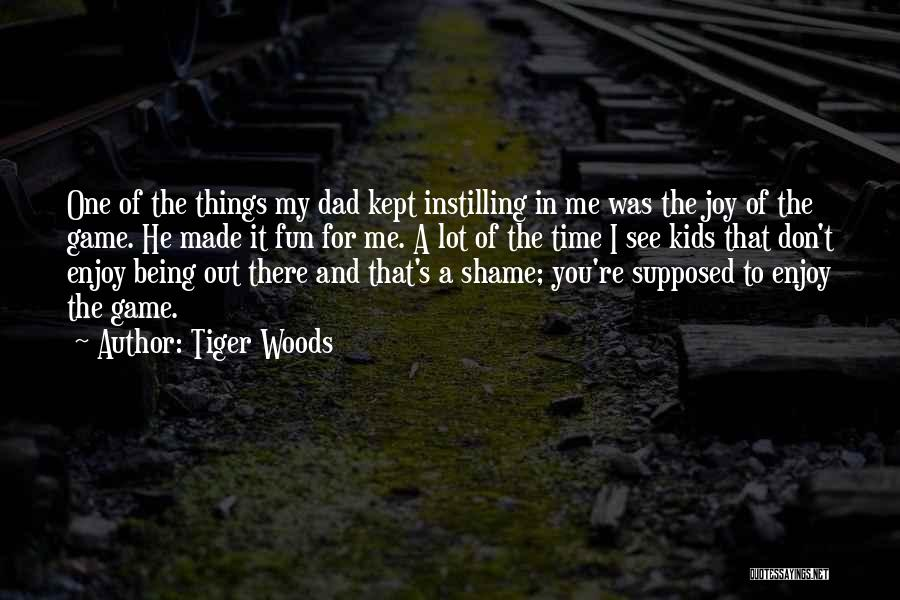 Tiger Woods Quotes 787494