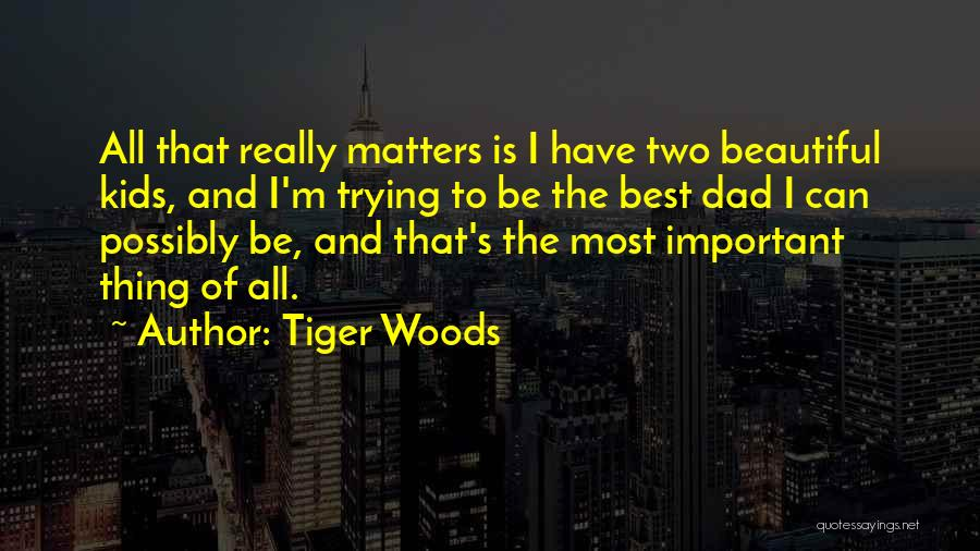 Tiger Woods Quotes 802601