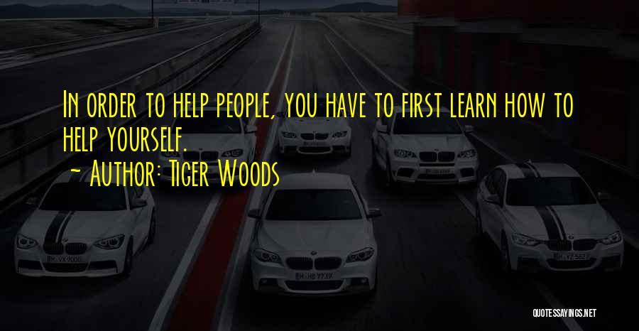 Tiger Woods Quotes 915545