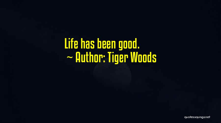 Tiger Woods Quotes 923649