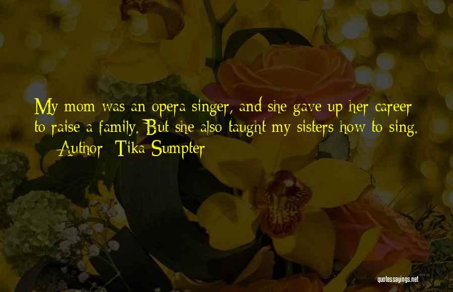 Tika Sumpter Quotes 363242