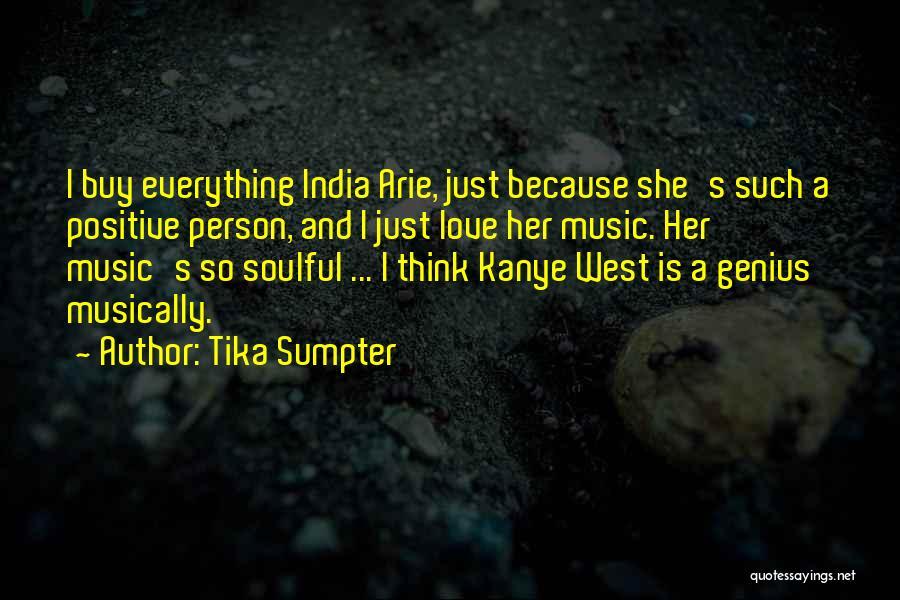 Tika Sumpter Quotes 420028