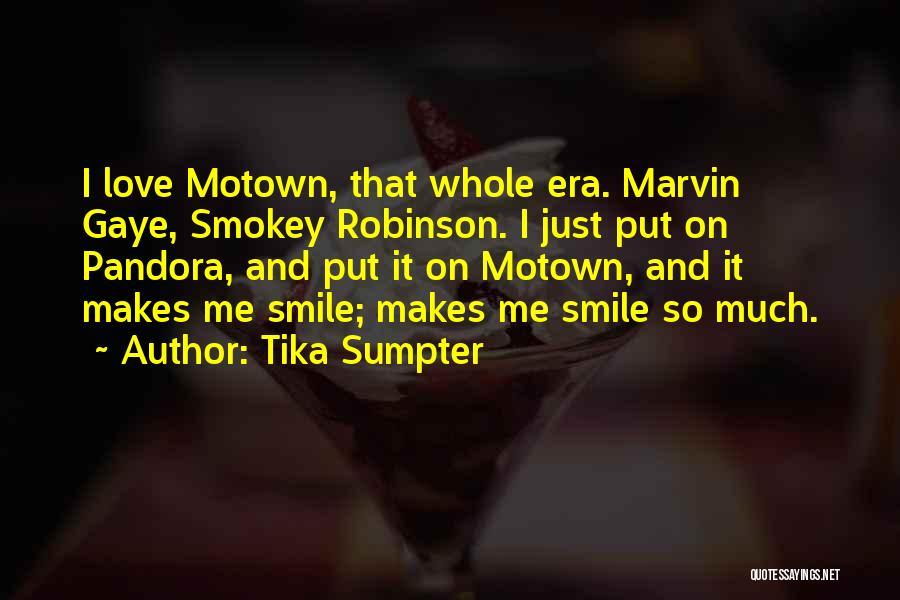 Tika Sumpter Quotes 577856
