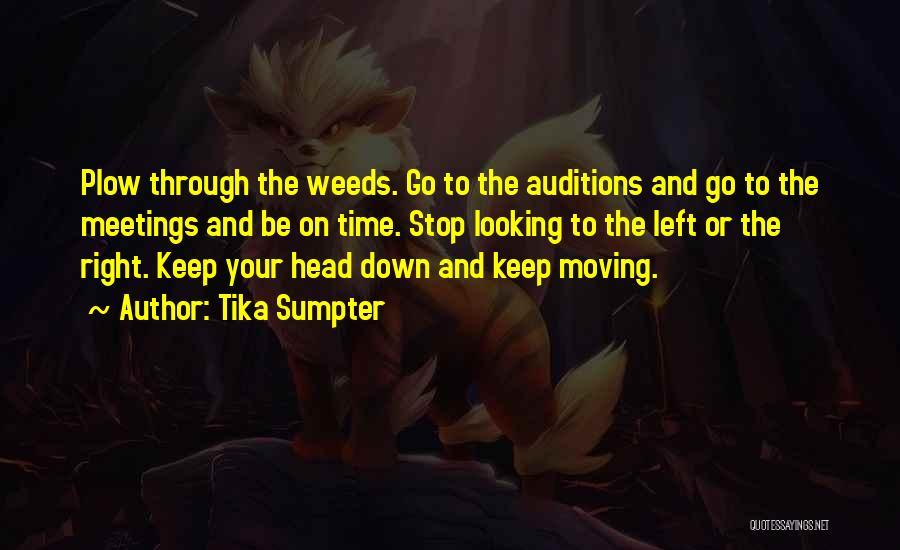 Tika Sumpter Quotes 657796