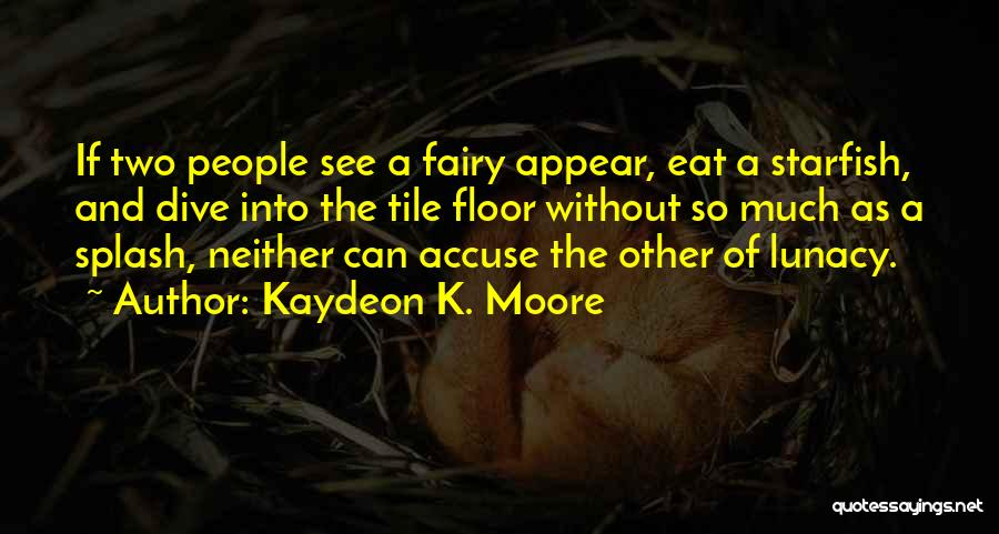 Tile Quotes By Kaydeon K. Moore