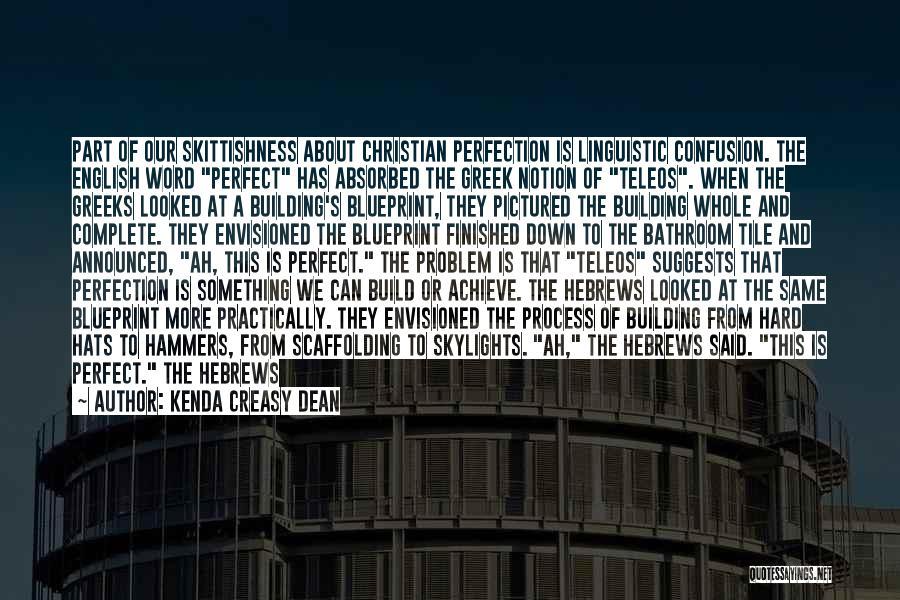 Tile Quotes By Kenda Creasy Dean