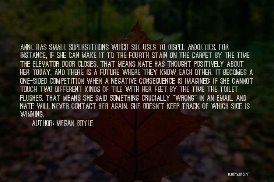 Tile Quotes By Megan Boyle
