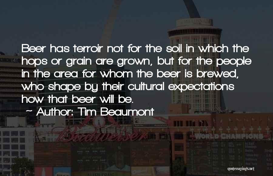 Tim Beaumont Quotes 1175636