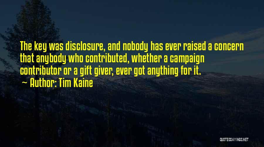 Tim Kaine Quotes 1102535